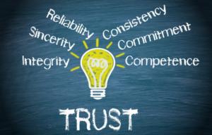 Consumers Trust