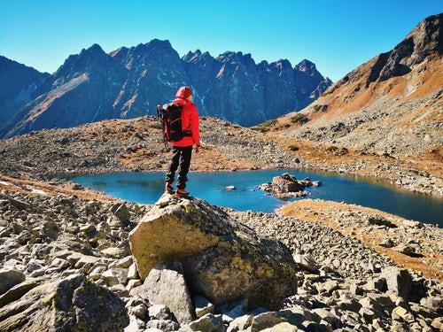 Aconcagua Guided Climb