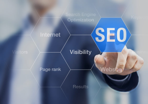 Search Engine Optimization - New Tech Posts