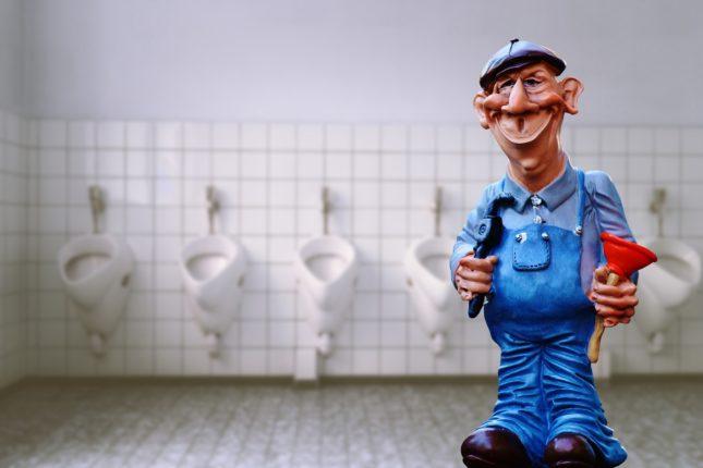 plumber Visalia ca