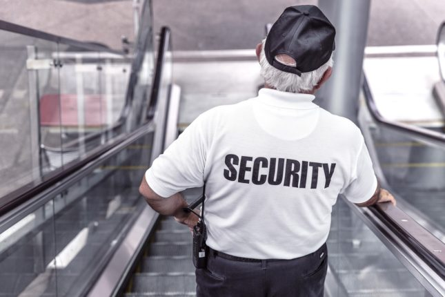 Security Company Surrey, Security Company Vancouver