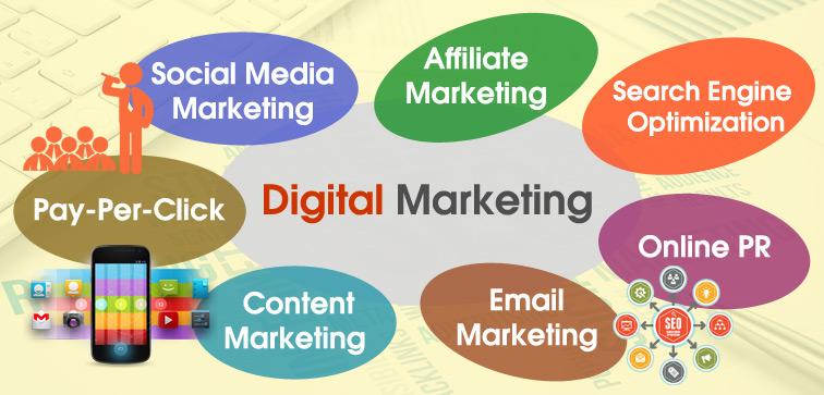 seo in digital marketing - New Tech Posts