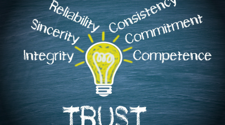 Consumers Trust - New Tech Posts